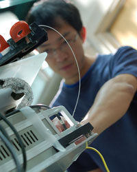 Graduate Degree Programs